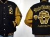 APHIA leather jacket