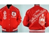 DST red jacket