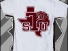 TSU New Logo_ White Shirt