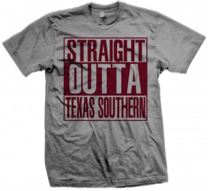 straight out of tsu grey and maroon